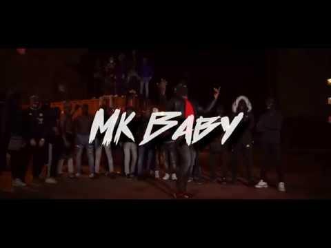 MK - Baby la Capitale