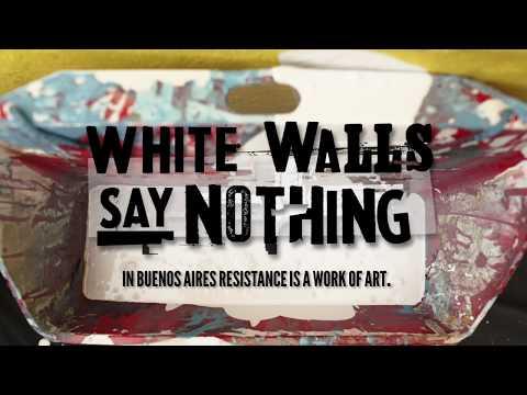 White Walls Say Nothing - Trailer