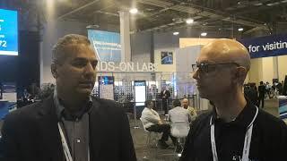 OpenManage Enterprise Interview