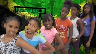 Real Jamaican Girls Series Finale (Part 1)