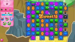 Candy Crush Saga levels 2903, 2904 and 2905