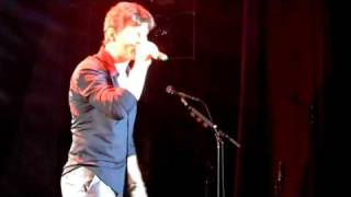 """""""Take On Me"""" by a-ha @ Nokia Theatre"""