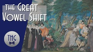 The Great Vowel Shift and the History of Britain.