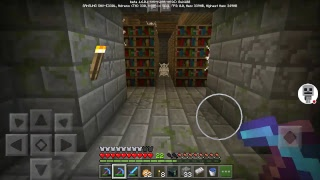 Lets Play Minecraft live on Youtube!