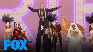 Adam Devine Presents Variety Show Category | EMMYS LIVE! 2019