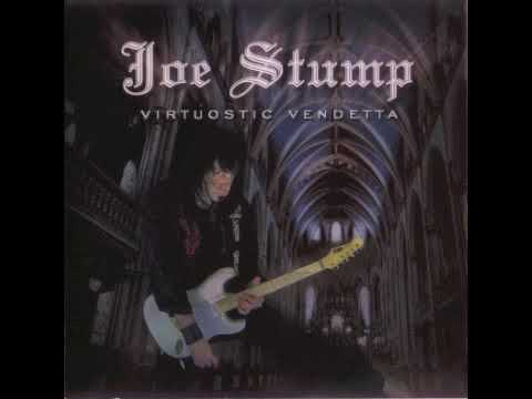 Joe Stump - Virtuostic vendetta (full album)