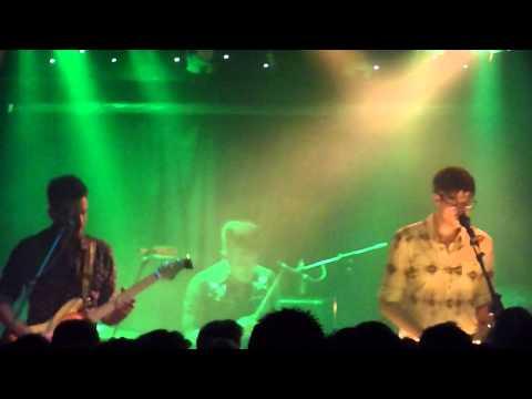 "Saint Motel - ""1997"" Live - London 2015"