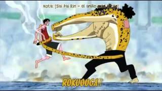 Download Video Luffy vs lucci pelea final HD MP3 3GP MP4