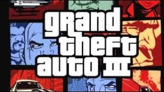 GRAND THEFT AUTO 3 (GTA 3) Full Game Walkthrough - No Commentary