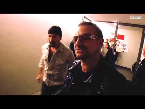 U2 360 - Berlin - Walk Out
