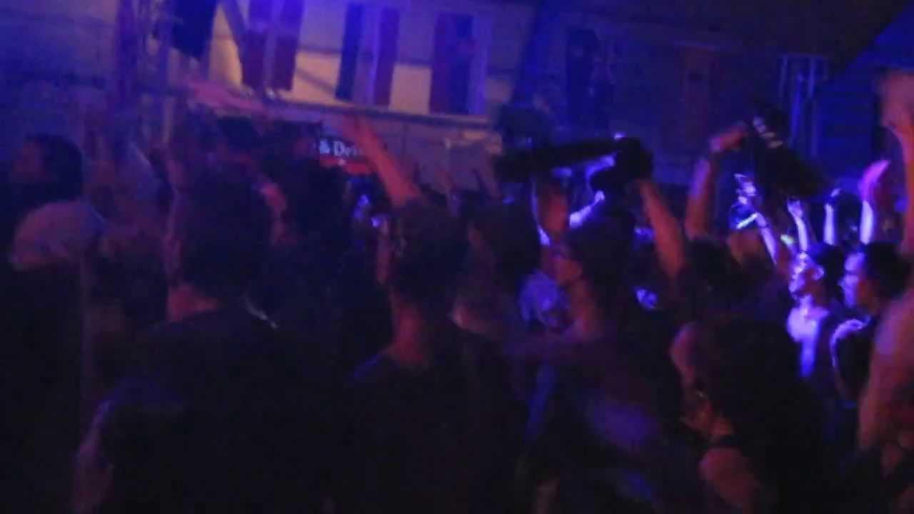 Dancehall Köln
