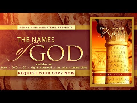 The Names of God Product Information