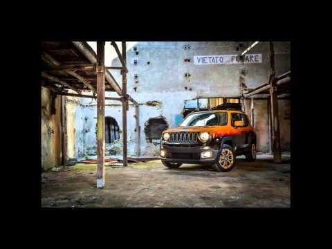 garage italia customs tuning jeep renegade youtube. Black Bedroom Furniture Sets. Home Design Ideas