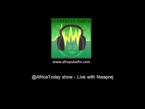 Afropulse FM Radio - Africa Today live show