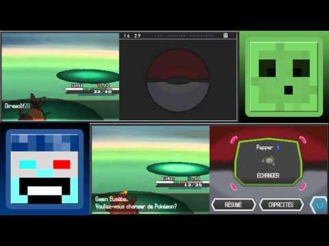 PBBRCC Ep2 (Pokemon Blaze Black Random Collab Challenge)