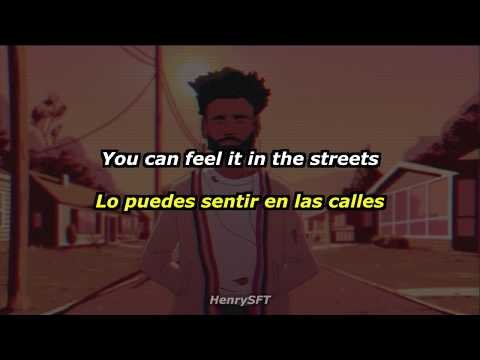 Childish Gambino – Feels Like Summer |Lyrics| (Sub Español)