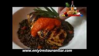 info@eniyirestaurantlar.com,Spicy Tarragon Yogurt Chicken - Easy Marinated Grilled Chicken Recipe