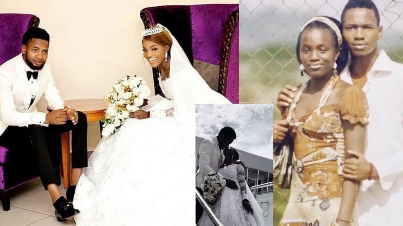 Download Yoruba Actress, Bukunmi Oluwasina Shower Praises On Her Husband And Reflect On Their 11 Years...