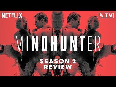 Netflix's Mindhunter - Season 2 | TV Review
