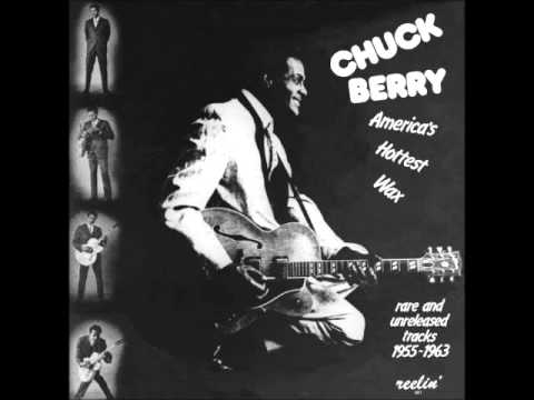 Chuck Berry-21 Blues