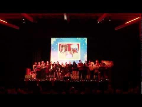 2012 Special Care Christmas Program
