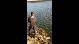 Рыбалка ЮКО. Шымкент. Коксарай