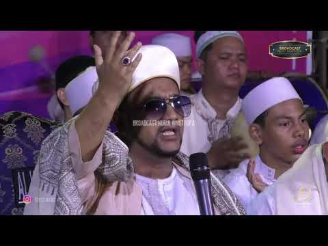 YA ROBAMA  -  Nurul Musthofa 06 Oktober 2018 Majis Ibadurrahman Sawangan Depok