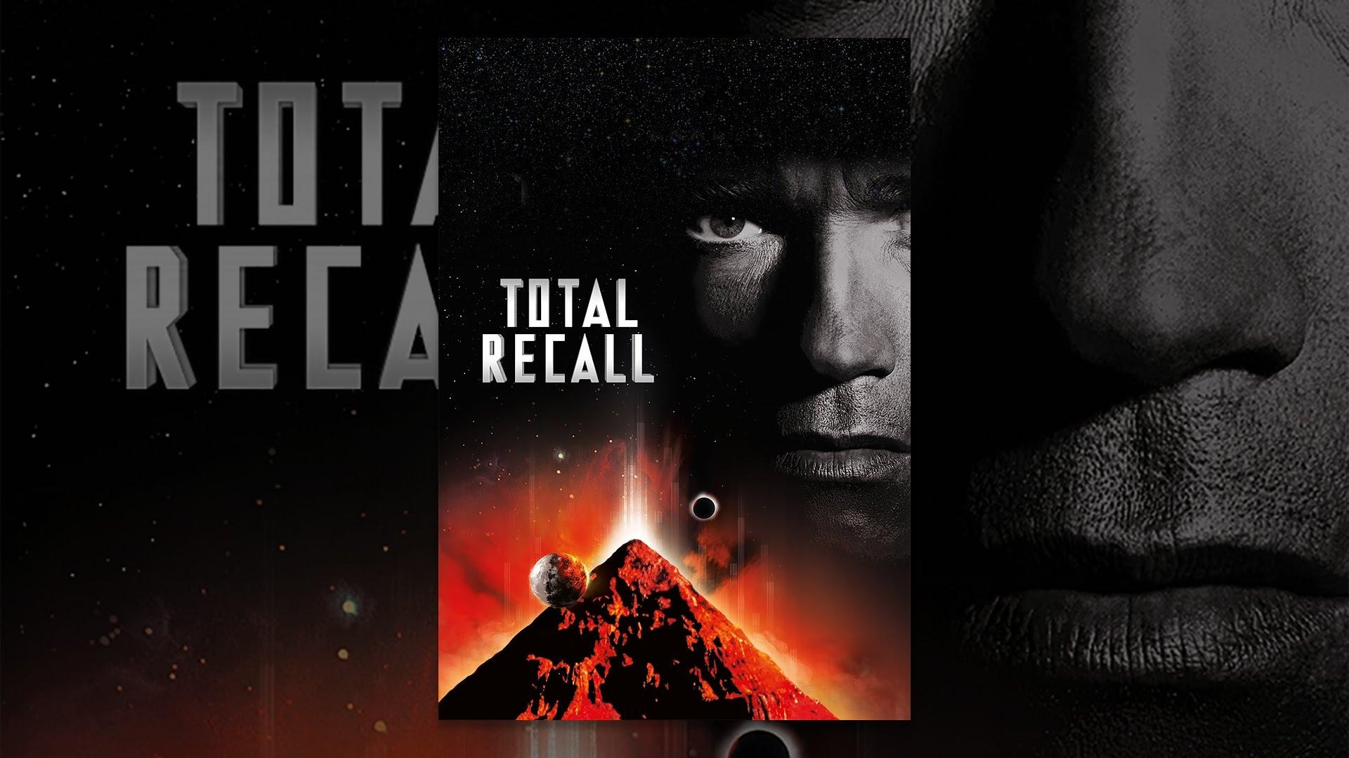 Total Recall 1990