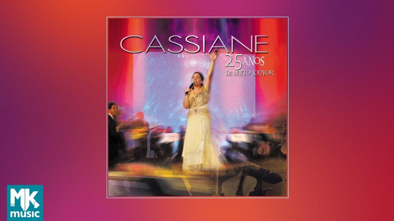 COMPLETO BAIXAR CASSIANE ANOS CD 25