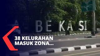 38 Kelurahan di Bekasi Dinyatakan Nol Kasus Corona