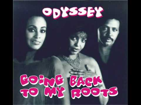 Odyssey  - Going back to my Roots