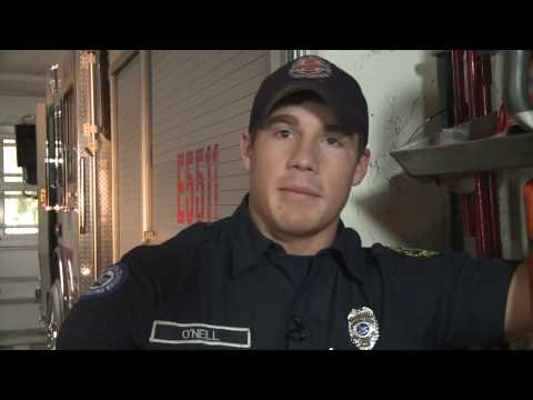 Emergency Reporting: What Firefighters Say