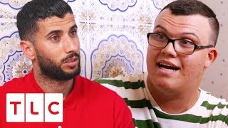 30 Year Old Man Reveals He Wants A Baby With 50 Year Old Wife | 90 Day Fiancé: The Other Way