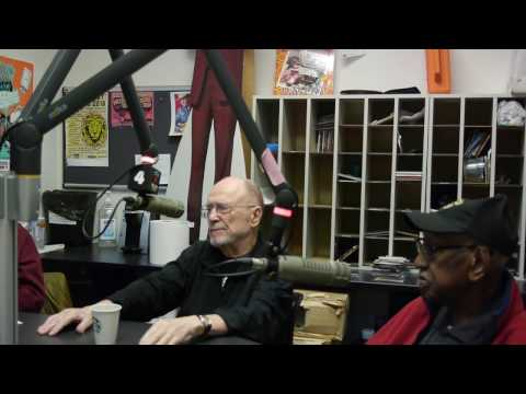 Timuel Black and Don Rose (with music by Dave Bragman)
