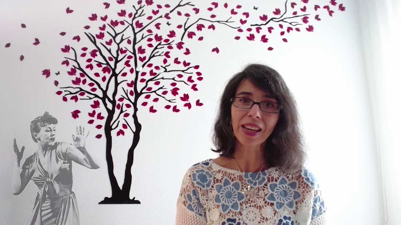 Miscelánea: Relatos y Relatoras IX - Liljan Espenak, Pionera de la Danzaterapia