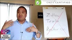 Friends Don't Let Friends Search for Homes on Zillow or Trulia!!