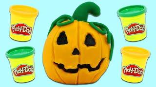 how-to-make-cute-play-doh-halloween-jack-o-lantern-fun-amp-easy-diy-play-dough-art