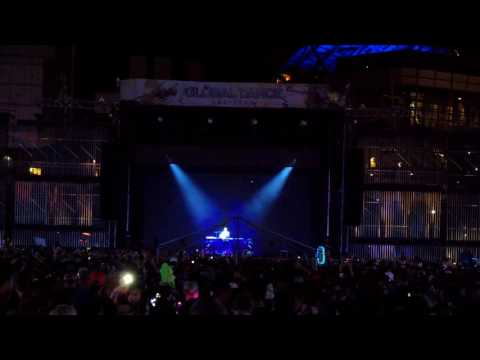 Porter Robinson at Global Dance Fest in Denver Colorado pt 1