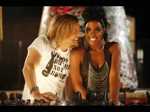 David Guetta ft Kelly Rowland - When Love Takes Over - WORLD PREMIERE - RADIO 1
