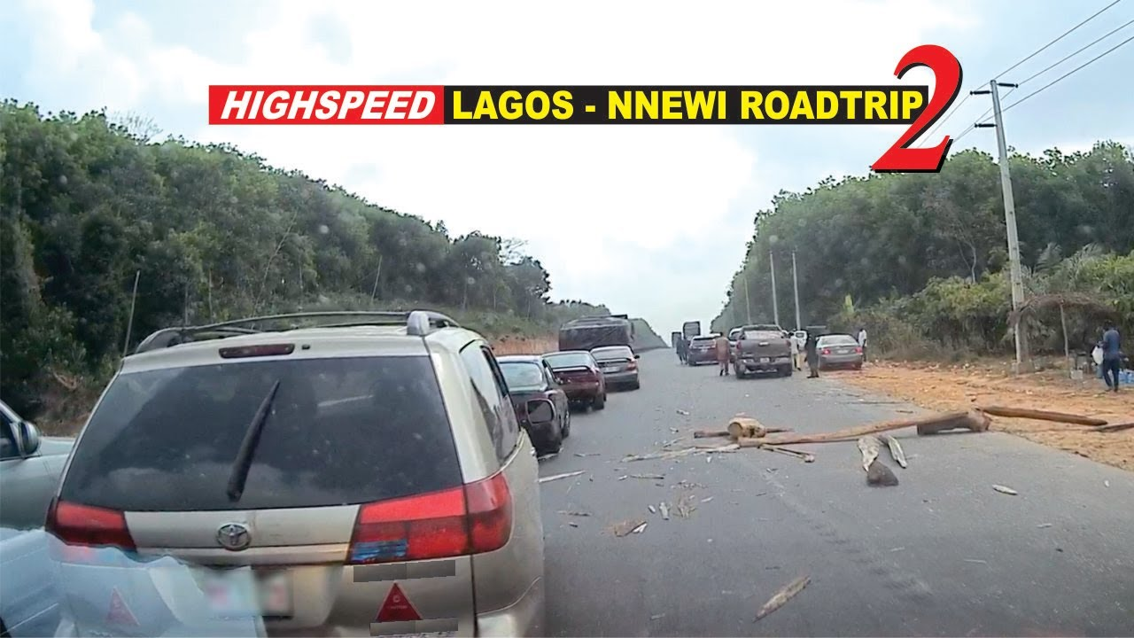 Download Highspeed Lagos - Nnewi Road Trip Part 2