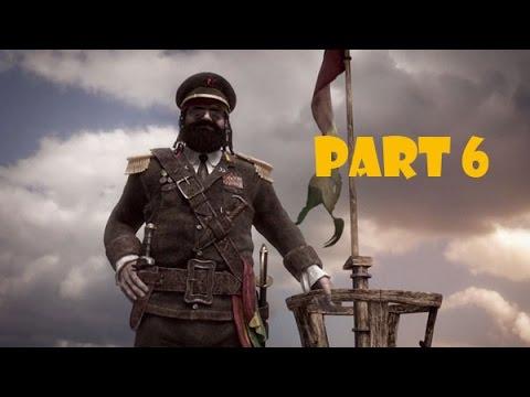 Lets Play Tropico 5 Sandbox Mode Part 6  