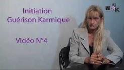 N°4 : Numérologie karmique : 1ere lettre de votre prenom