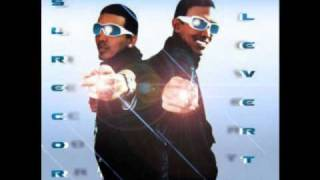Leverty - Tu Me Dominas (R&B)