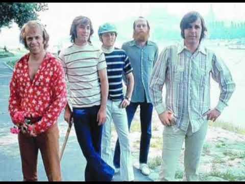 The Beach Boys - Friends (Alternate Version) Mp3