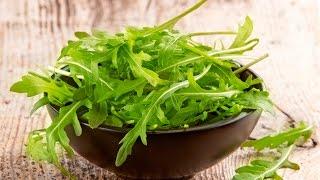 Польза салатов
