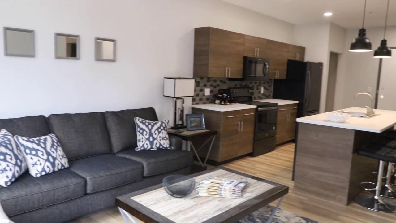 Harbor Vista Apartment Preview, Marquette, MI