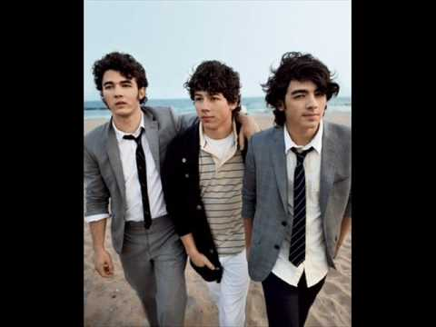 Jonas Brothers - Fly With Me (Speed)