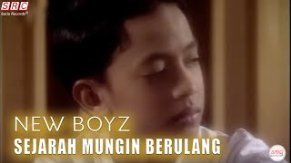 Download lagu New Boyz - Sejarah Mungkin Berulang (Official Music Video - HD)