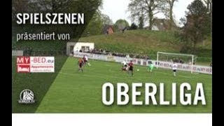 TuS Dassendorf - Hamburger SV III (, Oberliga Hamburg) | Präsentiert von