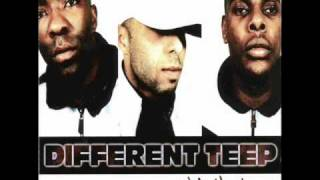 Different Teep - Les MC